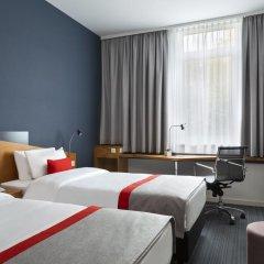 Отель Holiday Inn Express Cologne Mulheim 4* Стандартный номер фото 2
