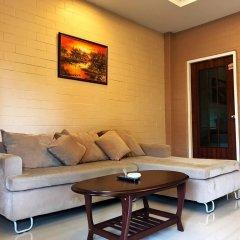 Отель Benwadee Resort комната для гостей фото 4