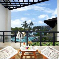 Отель Centara Ceysands Resort & Spa Sri Lanka 5* Улучшенный номер с различными типами кроватей фото 6