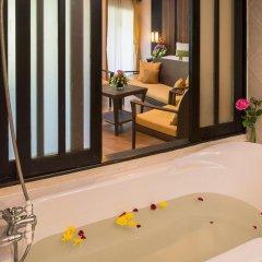 Отель Deevana Patong Resort & Spa 4* Улучшенный номер с двуспальной кроватью фото 7