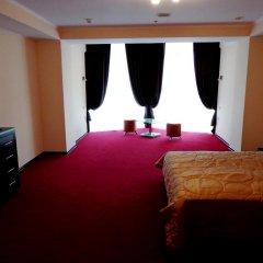 Mark Plaza Hotel 2* Апартаменты разные типы кроватей фото 3
