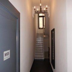 Отель Aparthotel Midi Residence Бельгия, Брюссель - отзывы, цены и фото номеров - забронировать отель Aparthotel Midi Residence онлайн интерьер отеля