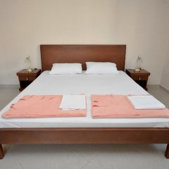 Отель Guest House Villa Pastrovka Пржно сейф в номере