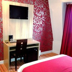 Отель Villa des Ambassadeurs 3* Стандартный номер с разными типами кроватей фото 9