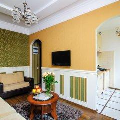 Отель Vip kvartira Leningradskaya 1 3 5 Апартаменты фото 11