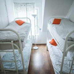 Hostel Petya and the Wolf V.O. Кровать в общем номере фото 3