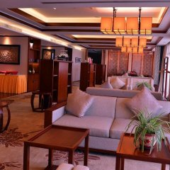 Ji'an Hotel интерьер отеля фото 5