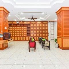 Отель Art Mansion Patong спа фото 2