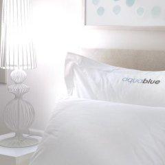 Aqua Blue Hotel удобства в номере фото 2