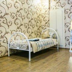 Апартаменты Apartment at Grigola Handzeteli Студия с различными типами кроватей фото 23