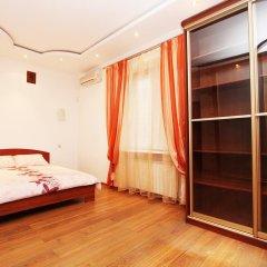Гостиница Apartlux Leningradskaya Suite Апартаменты с различными типами кроватей фото 22