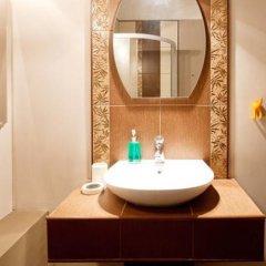 Гостиница Casa Solomia Украина, Одесса - отзывы, цены и фото номеров - забронировать гостиницу Casa Solomia онлайн ванная фото 2