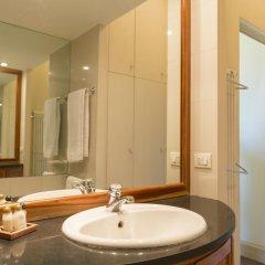 Отель Suite B&B all'Aracoeli Стандартный номер с различными типами кроватей фото 10