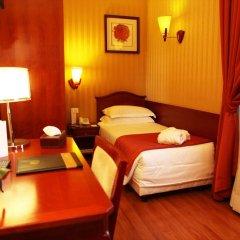 Отель Augusta Lucilla Palace 4* Стандартный номер с различными типами кроватей