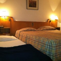 Hotel Amaranto 3* Стандартный номер разные типы кроватей фото 10
