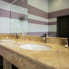Grand Spa Hotel Avax 4* Стандартный номер с разными типами кроватей фото 4