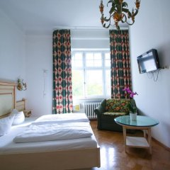 Hotel Seibel 3* Номер Комфорт разные типы кроватей фото 5