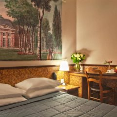 Hotel Murat 3* Стандартный номер с различными типами кроватей