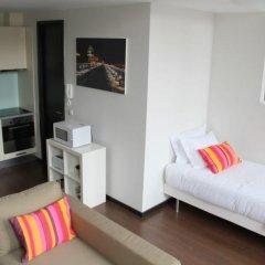 Отель 12 Short Term Апартаменты разные типы кроватей фото 3