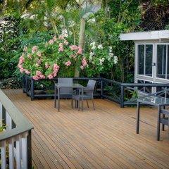 Отель First Landing Beach Resort & Villas 3* Бунгало с различными типами кроватей фото 11