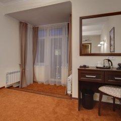 Мини-отель Соло Адмиралтейская Улучшенный номер с различными типами кроватей