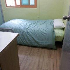 Отель sinchon livingtel комната для гостей фото 5