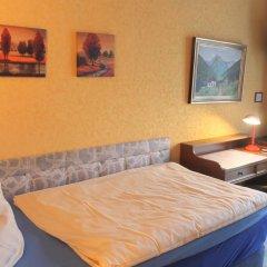 Hotel Adler 3* Стандартный номер с различными типами кроватей фото 4