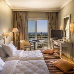 Fenix Hotel 4* Стандартный номер с различными типами кроватей фото 8
