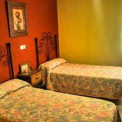 Отель Hostal Restaurante El Paso Испания, Байлен - отзывы, цены и фото номеров - забронировать отель Hostal Restaurante El Paso онлайн комната для гостей фото 2