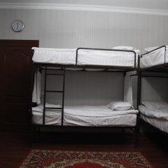 Aidyn Hostel Кровать в общем номере фото 2