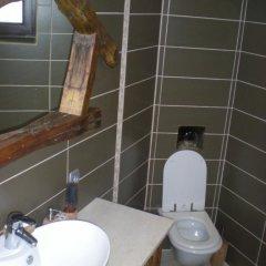 Отель Bio-Magi Banite ApartHotel Болгария, Чепеларе - отзывы, цены и фото номеров - забронировать отель Bio-Magi Banite ApartHotel онлайн ванная фото 2