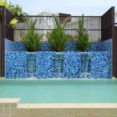 Отель Luxury Seaview Penthouse Kamala Beach бассейн фото 3