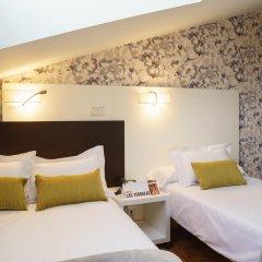 Hotel Las Terrazas 2* Стандартный номер с различными типами кроватей фото 5