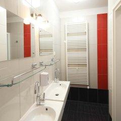 Pozitiv Hostel ванная