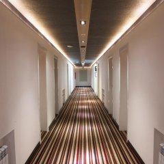 Отель Futuro Бишкек интерьер отеля фото 3
