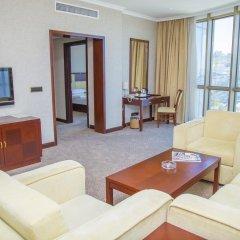 Отель Golden Coast Азербайджан, Баку - отзывы, цены и фото номеров - забронировать отель Golden Coast онлайн комната для гостей фото 2
