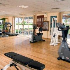 Отель Taba Paradise Resort фитнесс-зал