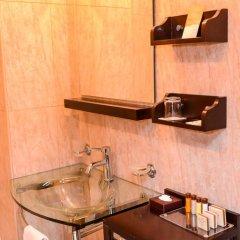 Отель Festa Sofia 4* Стандартный номер с различными типами кроватей фото 12