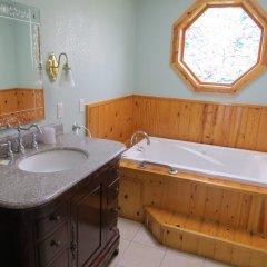 Отель Coast Inn and Spa Fort Bragg 2* Люкс с различными типами кроватей фото 3