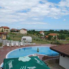 Отель St. George's Complex Болгария, Аврен - отзывы, цены и фото номеров - забронировать отель St. George's Complex онлайн бассейн фото 3