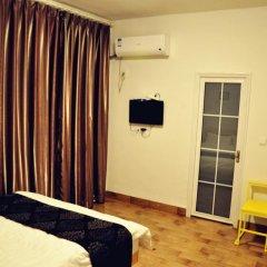 Отель Meng Shi Guang Homestay Китай, Сямынь - отзывы, цены и фото номеров - забронировать отель Meng Shi Guang Homestay онлайн комната для гостей фото 5