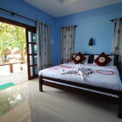 Отель Lanta Family Resort 3* Стандартный номер фото 25