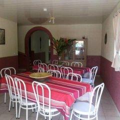 Отель Residence Les Cocotiers Французская Полинезия, Папеэте - отзывы, цены и фото номеров - забронировать отель Residence Les Cocotiers онлайн питание фото 2