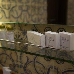Гостиница «Шертон» 3* Номер Делюкс двуспальная кровать фото 13