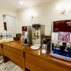 Гостиница Аструс - Центральный Дом Туриста, Москва питание фото 3