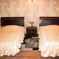 Отель Christy 3* Стандартный номер двуспальная кровать фото 5