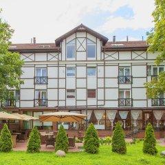 Гостевой Дом Геркулес Зеленоградск
