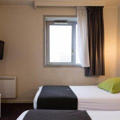 Отель Campanile Lyon Centre - Gare Part Dieu 3* Стандартный номер с различными типами кроватей фото 2
