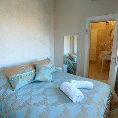 HHK Hotel 4* Номер категории Эконом с различными типами кроватей фото 6