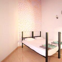 Хостел Flipflop Стандартный номер с 2 отдельными кроватями (общая ванная комната) фото 6